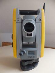 Trimble S6 2 Robotik DR