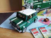 Lego® Creator 10242 - Mini Cooper