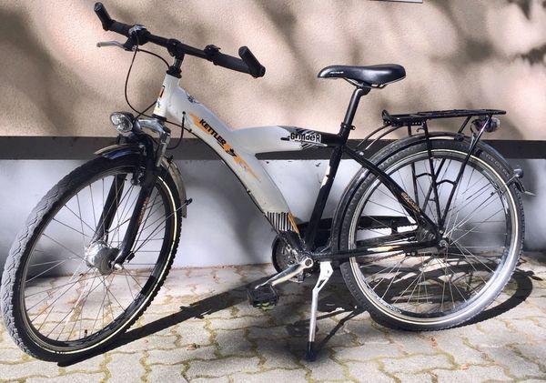 kettler fahrrad kaufen kettler fahrrad gebraucht. Black Bedroom Furniture Sets. Home Design Ideas