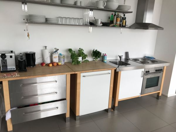 Bosch Kühlschrank Ikea : Ikea küchenzeile värde inkl spülmaschine bosch neff herd neff