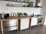 IKEA Küchenzeile Värde