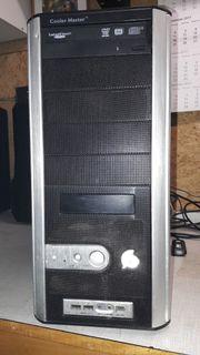Core2Quad Q6600 mit