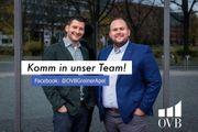 Mitarbeiter für unser Leipziger Büro