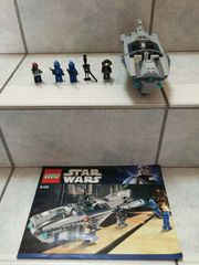 LEGO Star Wars 8128 CAD