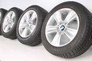 BMW Winterkompletträder 5er F10 F11