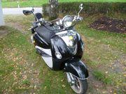 Retro Roller 125
