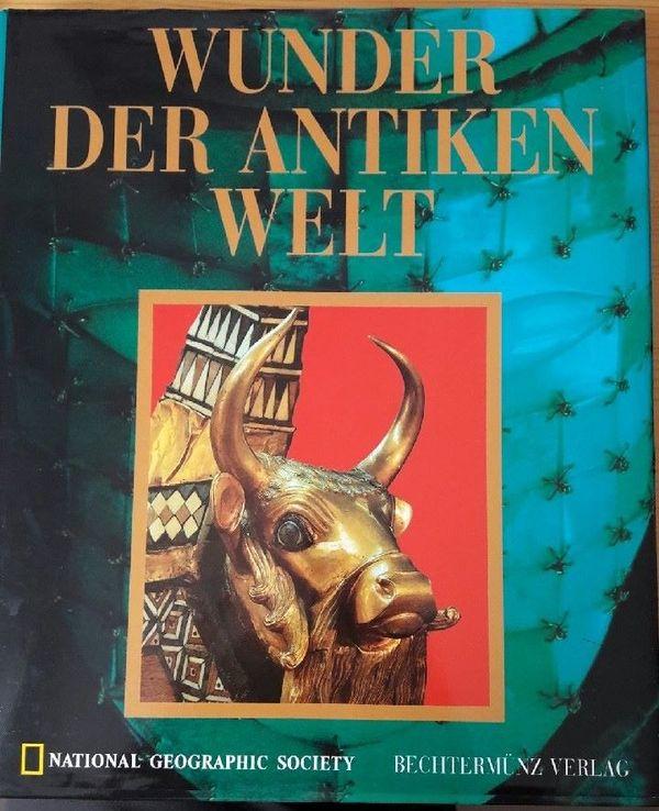 Buch Wunder der antiken Welt gebraucht kaufen  91781 Weißenburg