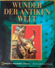 Buch Wunder der antiken Welt, gebraucht gebraucht kaufen  Weißenburg Holzingen