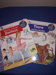 2 Bücher für Kinder