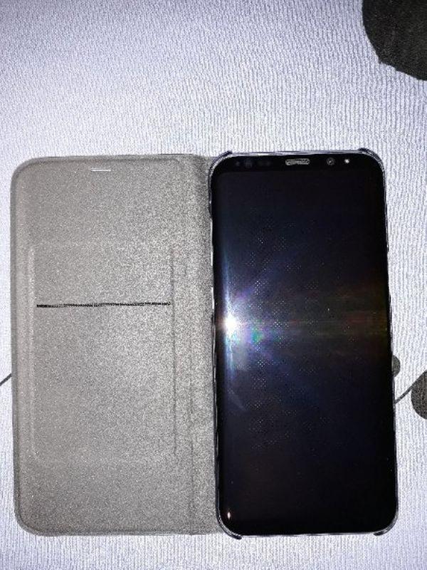 Samsung S8 Plus » Samsung Handy
