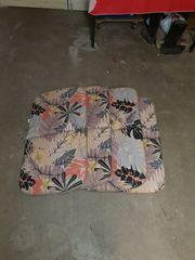 Sitzkissen Stuhlauflage Sitzauflage Gartenstuhl