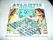 Lego Spiel 3851: