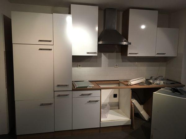 Gebrauchte küchen kaufen gebrauchte küchen bei dhd24.com