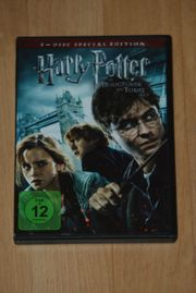 DVD 2-Disc Special Edition Harry