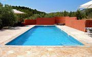 Casita mit Pool