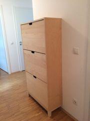 Schuhschrank ikea skär  Ikea Schuhschrank in Mannheim - Haushalt & Möbel - gebraucht und ...