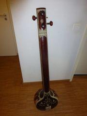 Tanpura indisches Musikinstrument