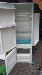 Einbau -Kühlschrank mit