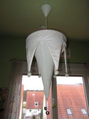 Wunderschöne Kinderzimmerlampe / Babyzimmerlampe