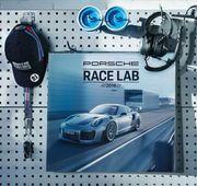 Porsche Kalender Race