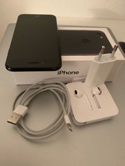iPhone 7 Schwarz 32GB