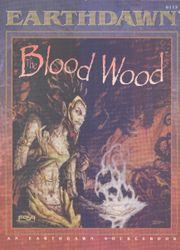 Earthdawn The Blood