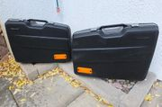 Zwei Motorradkoffer Krauser zu verschenken