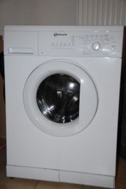defekte Waschmaschine Bauknecht