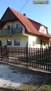 Haus EG DG Ungarn Balatonr