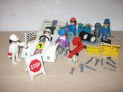 Playmobil Racer Rennwagen