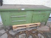 Werkbank - Werkbänke - mehrere Stück aus