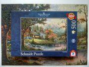 Schmidt Puzzle Thomas