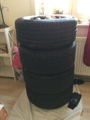 NEXEN Reifen auf