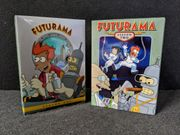 Futurama Staffel 1 und 2