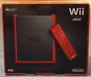 Wii Mini inkl Wii Sports