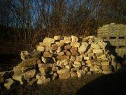 Sandsteine Natursteine Bruchsteine