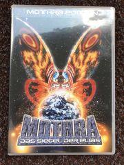 Mothra - Das Siegel der Elias