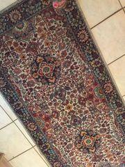 5 Perser Teppiche