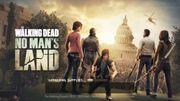 The Walking Dead - No Man