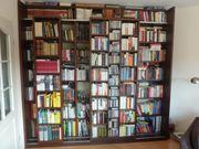 Bücherregal Regal Bibliothek