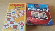 Memory u Domino