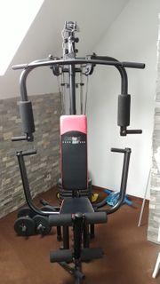 Christopeit Fitness-Station SP 10 Np