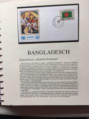 UNICEF Flaggen