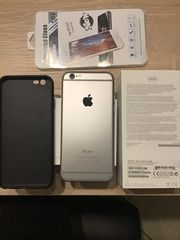 Apple iPhone 6 spacegrau 64GB