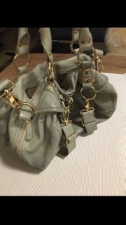 Handtasche George Gina Lucy