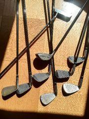 Golfschläger- set