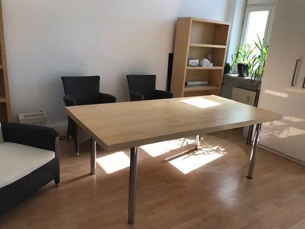 Arbeitstisch 1 M X 2 M In Mannheim Büromöbel Kaufen Und Verkaufen