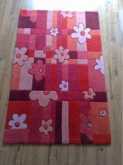 Blumenteppich