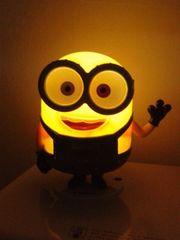 Minions Lampe BOB