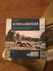 Jochen Schweizer Erlebnis